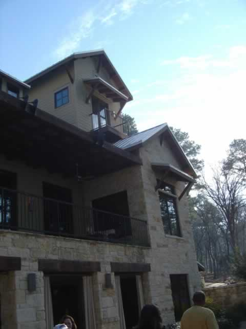 Hgtv Dream Home On Lake Tyler Texas Description Location