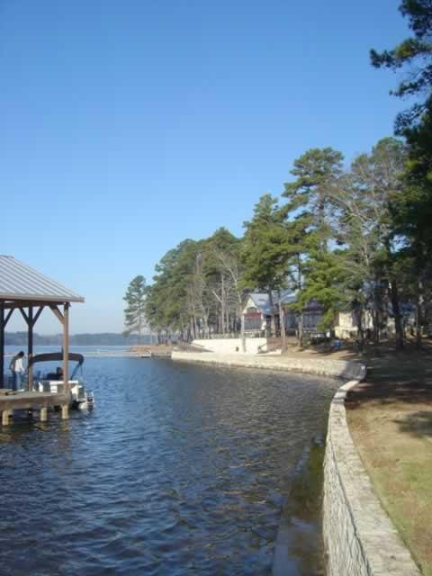 Hgtv Dream Home On Lake Tyler Texas Description Location